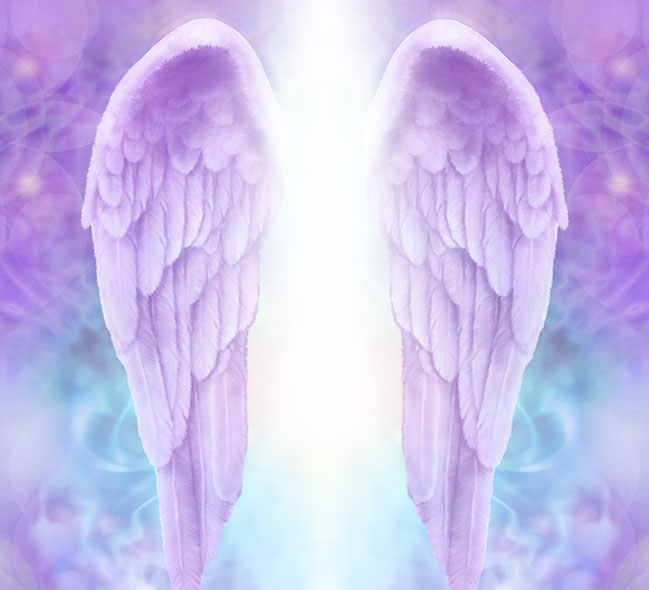 Angel Meditation with Archangel Zacharael