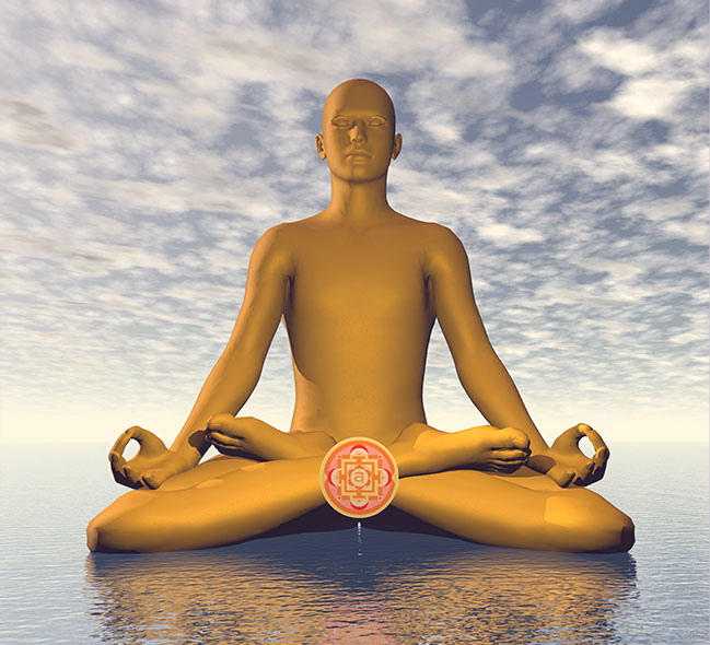 Chakra Meditation: Activating Your Creativity