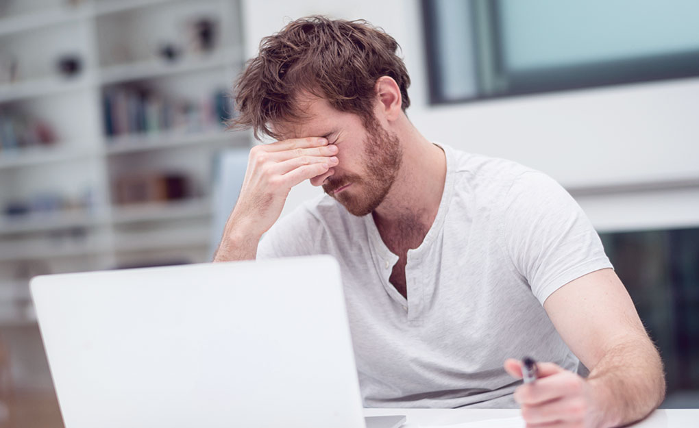 stress management dubai
