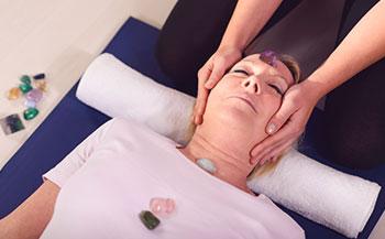 Crystal Healing Dubai