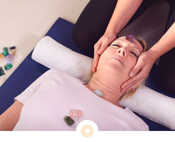 Crystal Healing Course Dubai